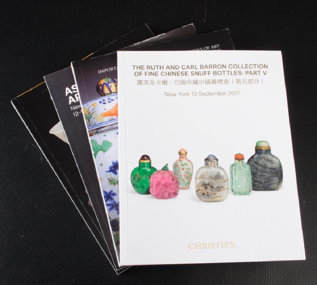 Christie's Auction Catalog Collection