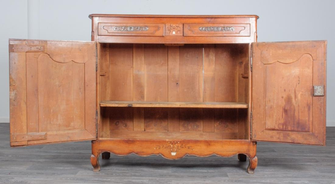 French Provincial Sideboard,19th C - 3