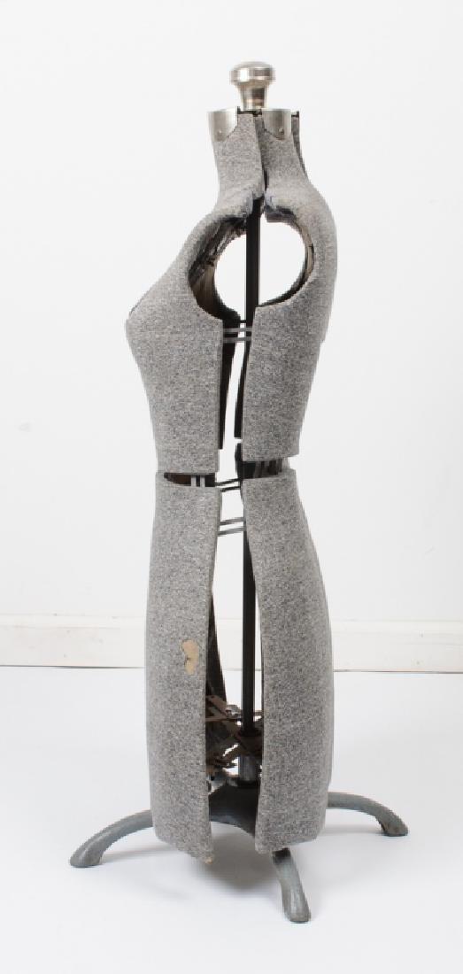 Acme Adjustable Dress Form - 2