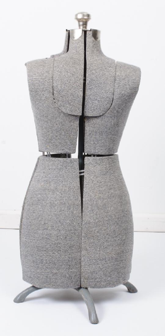 Acme Adjustable Dress Form - 6
