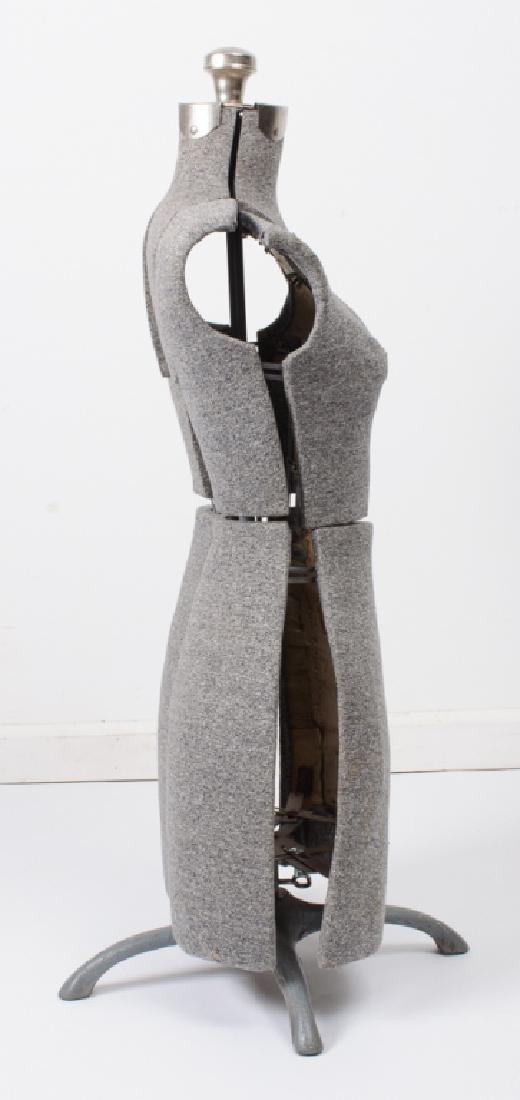 Acme Adjustable Dress Form - 7