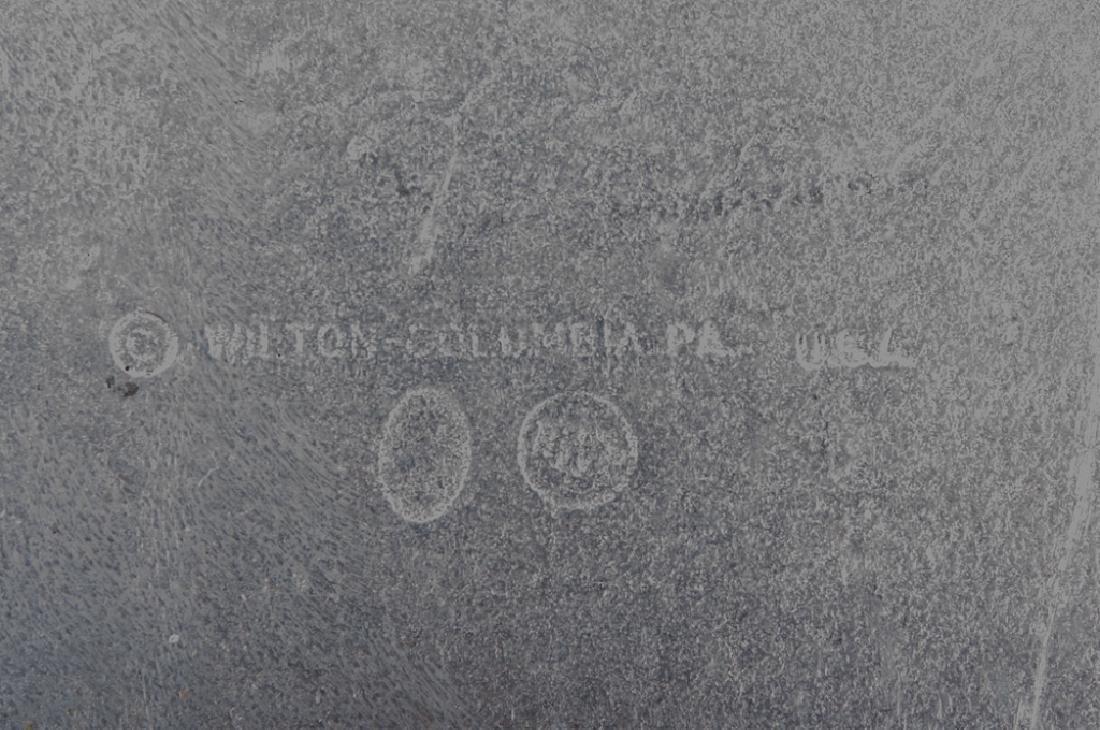 Wilton Pewter Tray - 4