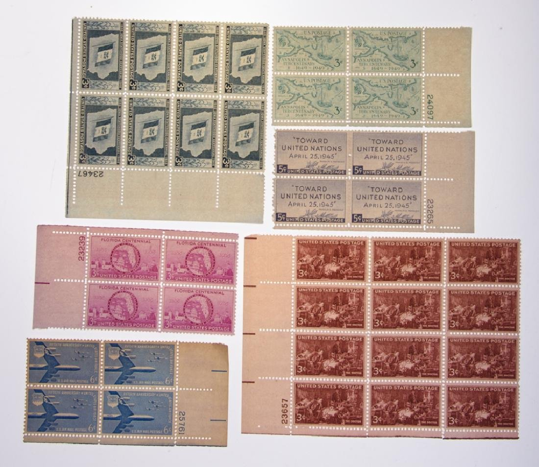 U.S & Foreign Stamps - 2