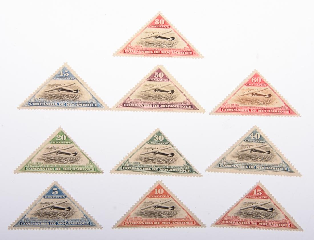 U.S & Foreign Stamps - 7