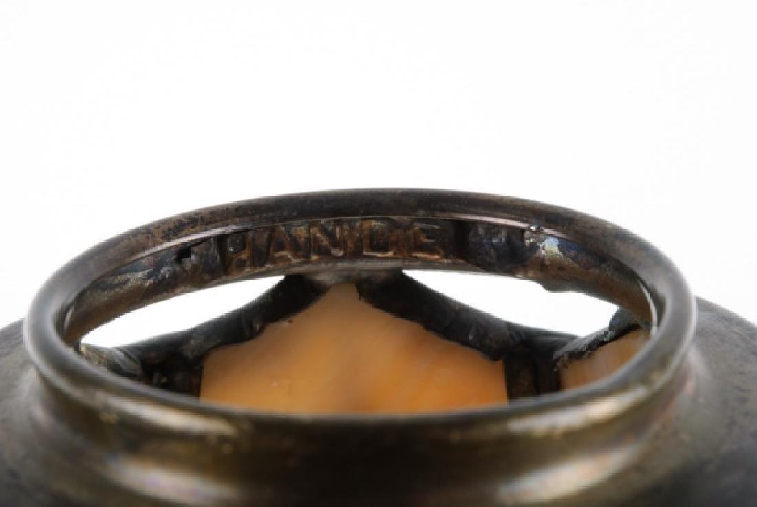 Handel Leaded Slag Glass Shade - 6