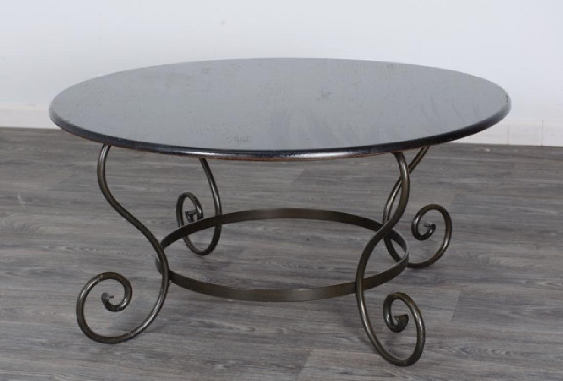 Charleston Forge Coffee Table