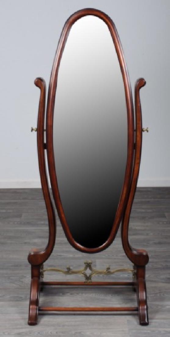 Bombay Company Cheval Mirror