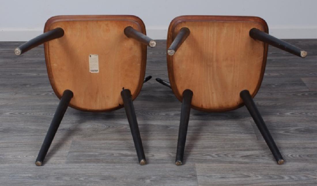 Farstrup Danish Side Chairs Pair - 8