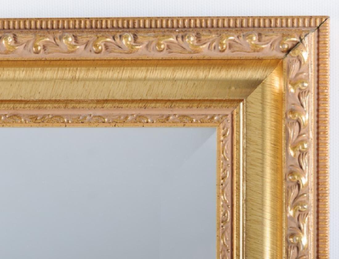 Beveled Wall Mirror - 2