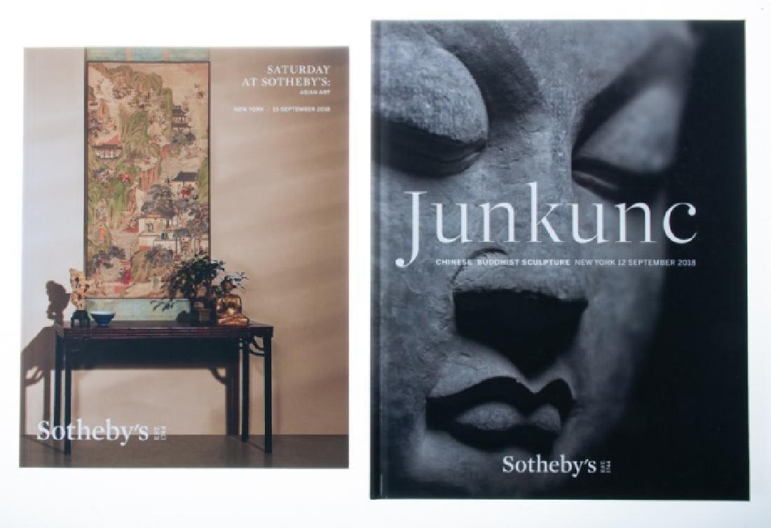 Sotheby's & Lempertz Auction Catalogs - 4