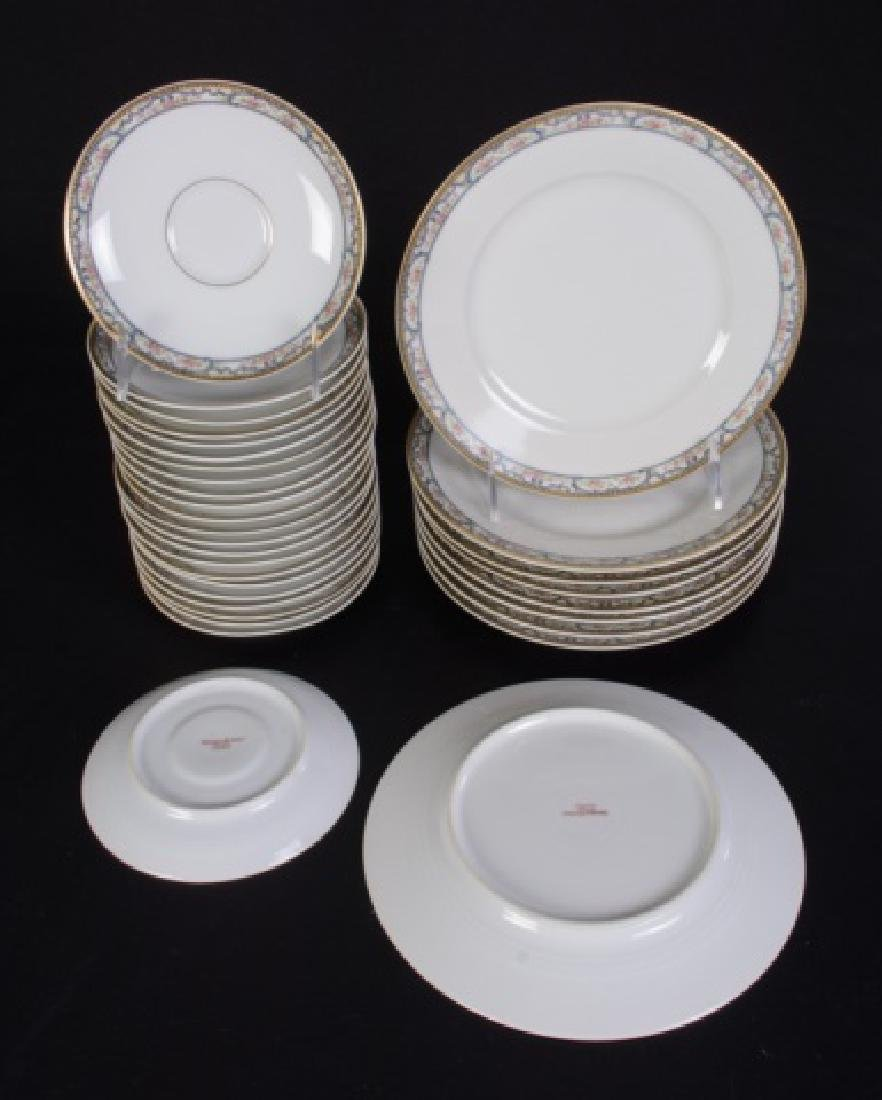 Theodore Haviland Limoges Partial Dinner Service - 5