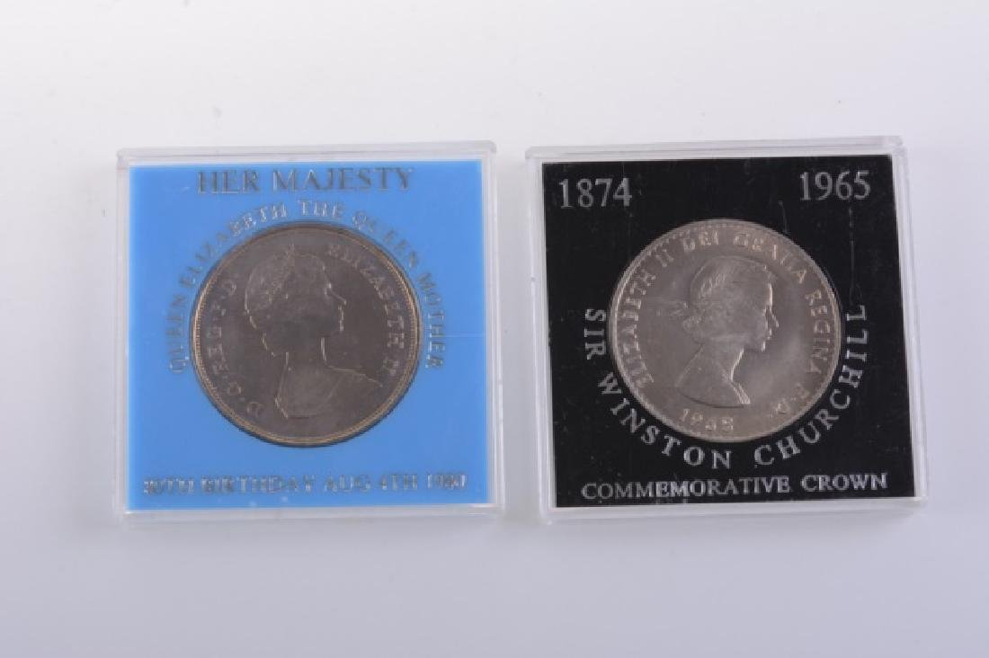 British & States of Jersey Coins - 3