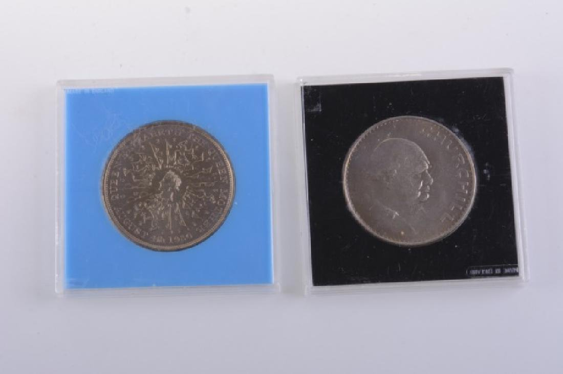 British & States of Jersey Coins - 4