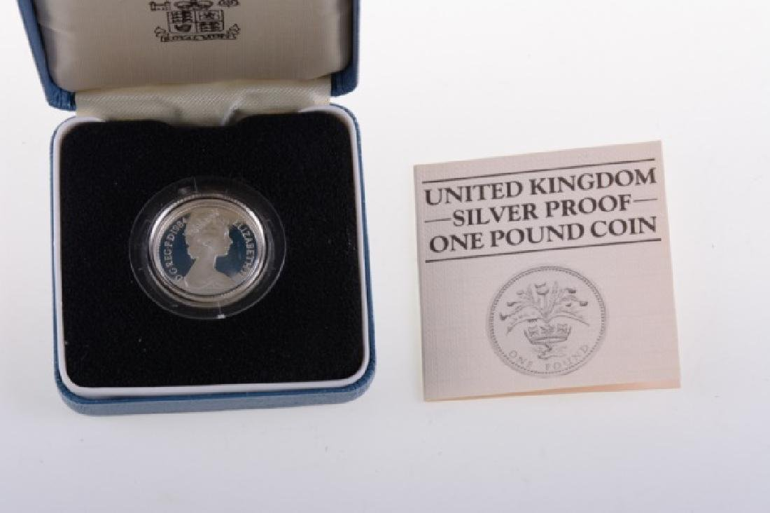 British & States of Jersey Coins - 5