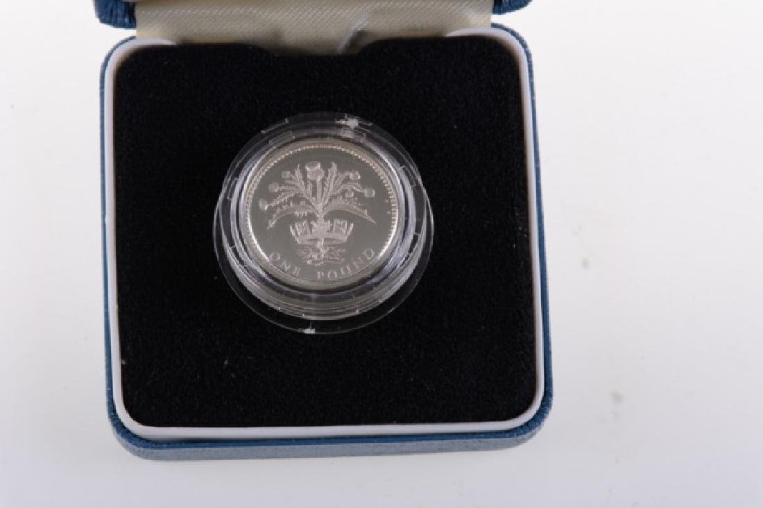 British & States of Jersey Coins - 6
