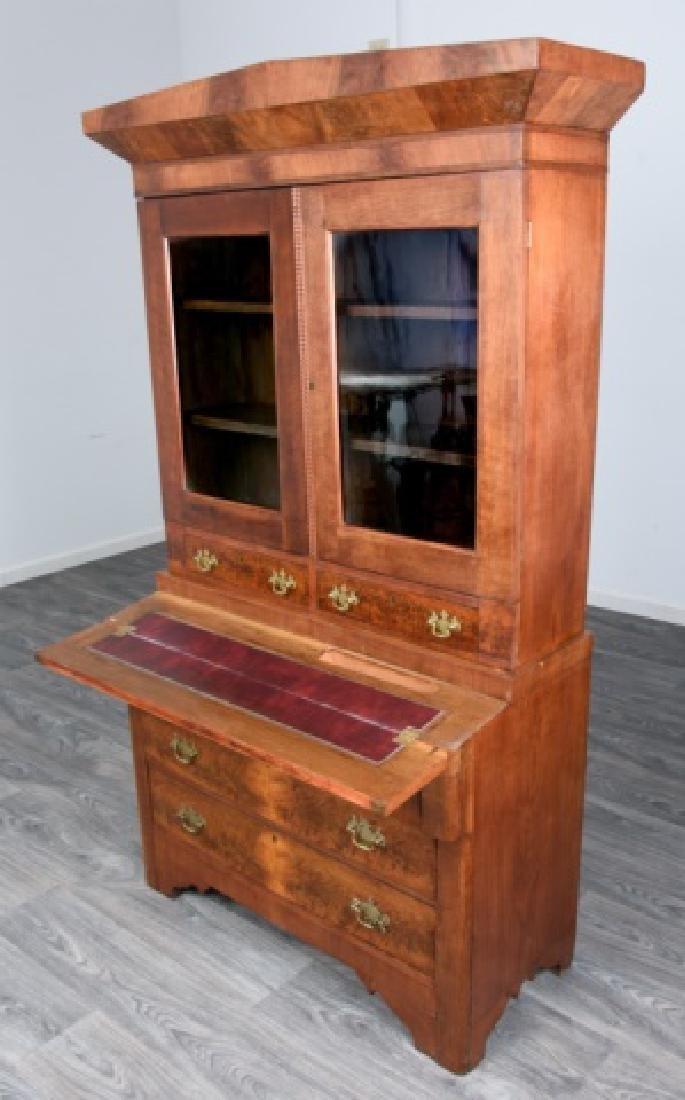 Secretary Bookcase - 2