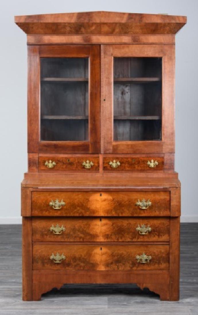 Secretary Bookcase - 3