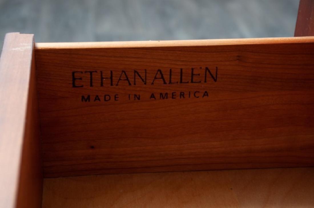Ethan Allen Cherry American Impressions Dresser - 5
