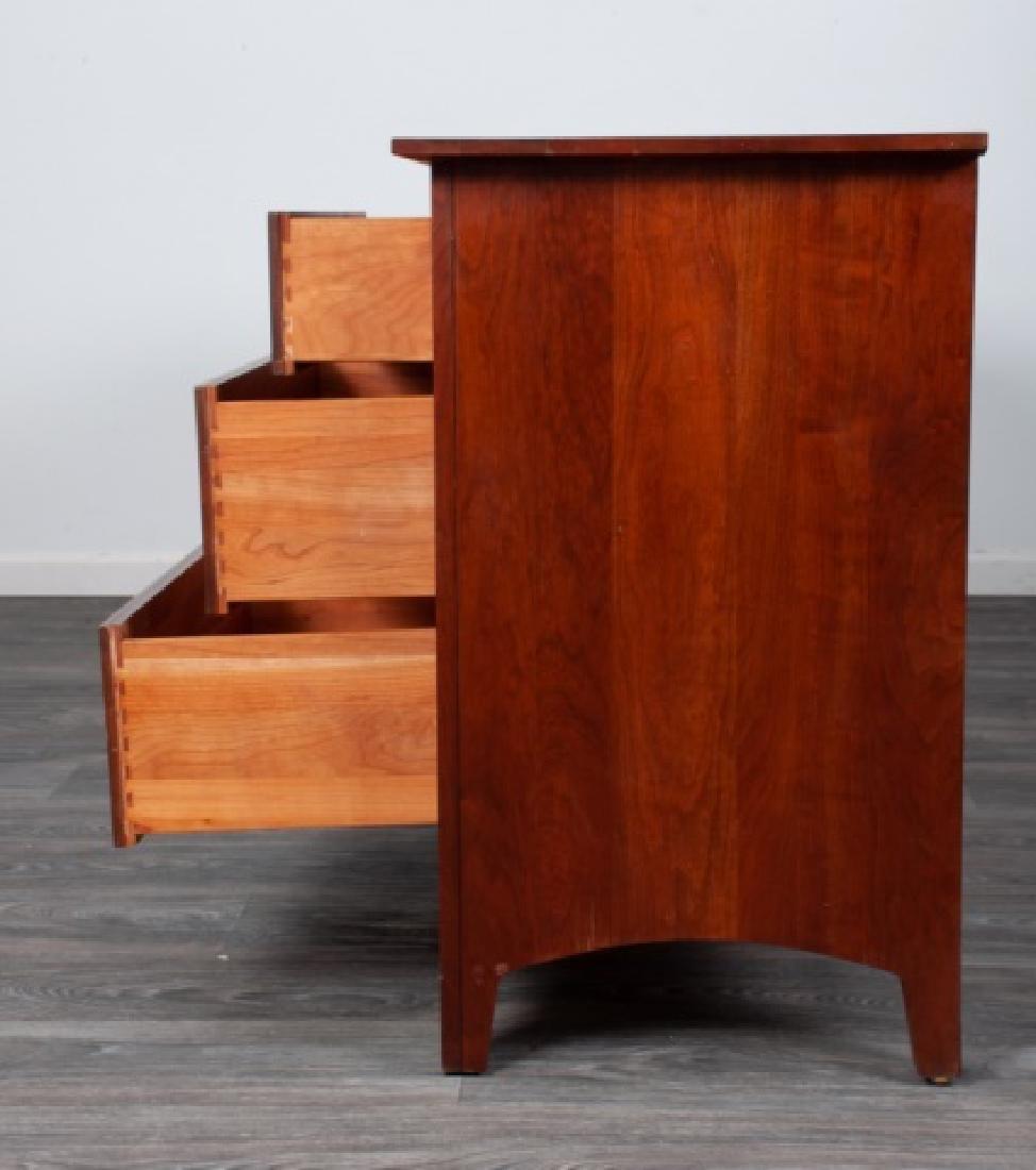 Ethan Allen Cherry American Impressions Dresser - 6