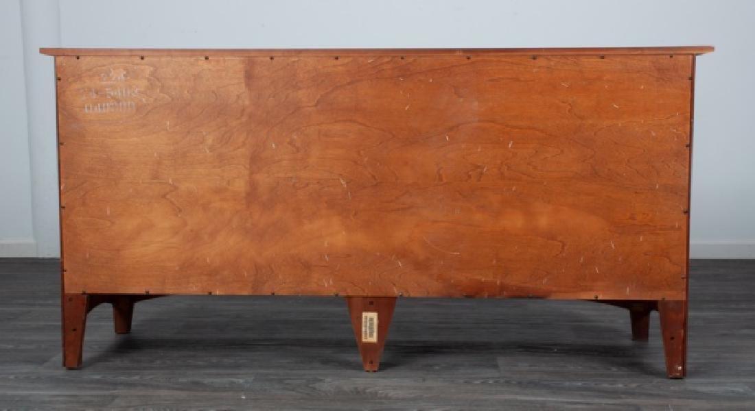 Ethan Allen Cherry American Impressions Dresser - 7