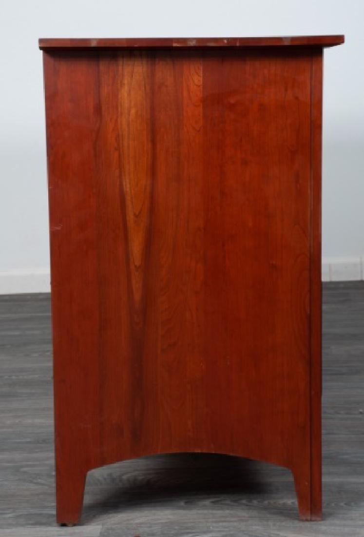 Ethan Allen Cherry American Impressions Dresser - 8