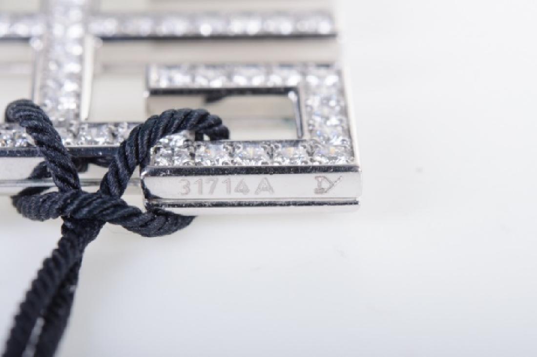 Cartier 18K Le Baiser Du Dragon Necklace - 7