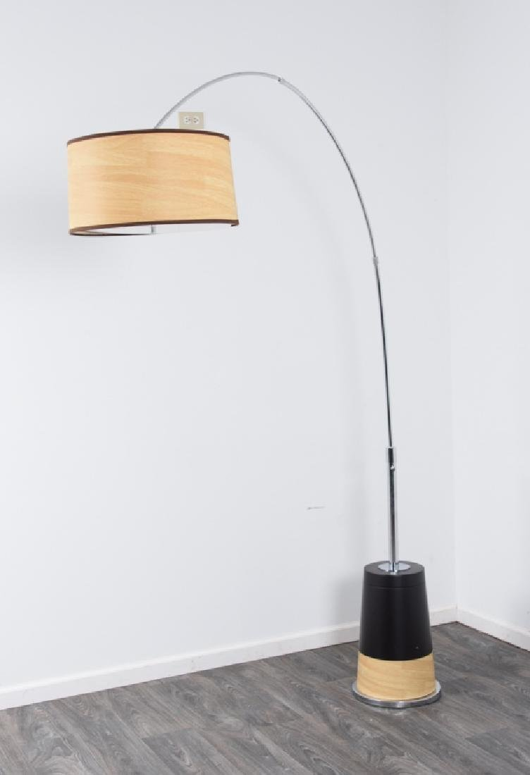 Nova Arc Floor Lamp