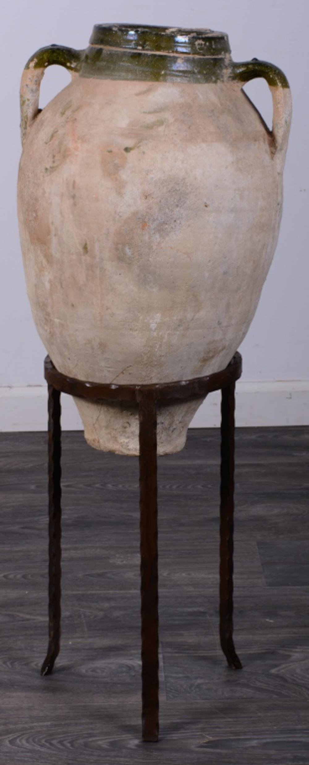 Ancient Pottery Amphora