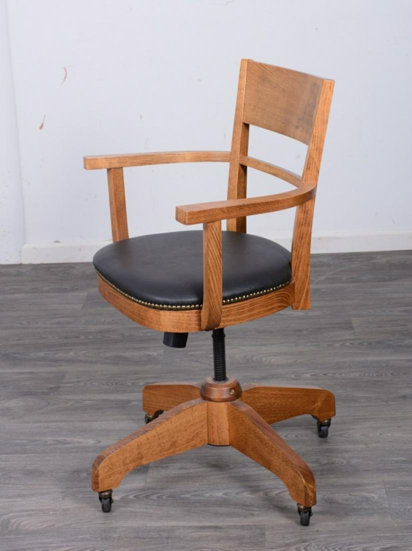 Swivel Office Chair
