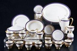 Lenox Jefferson Partial Dinner Service
