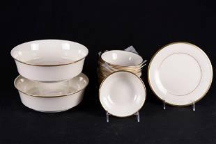 Lenox Porcelain Group 15P