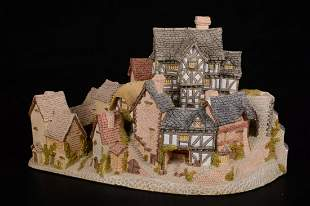 David Winter Miniature