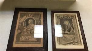 Framed Prints 2p