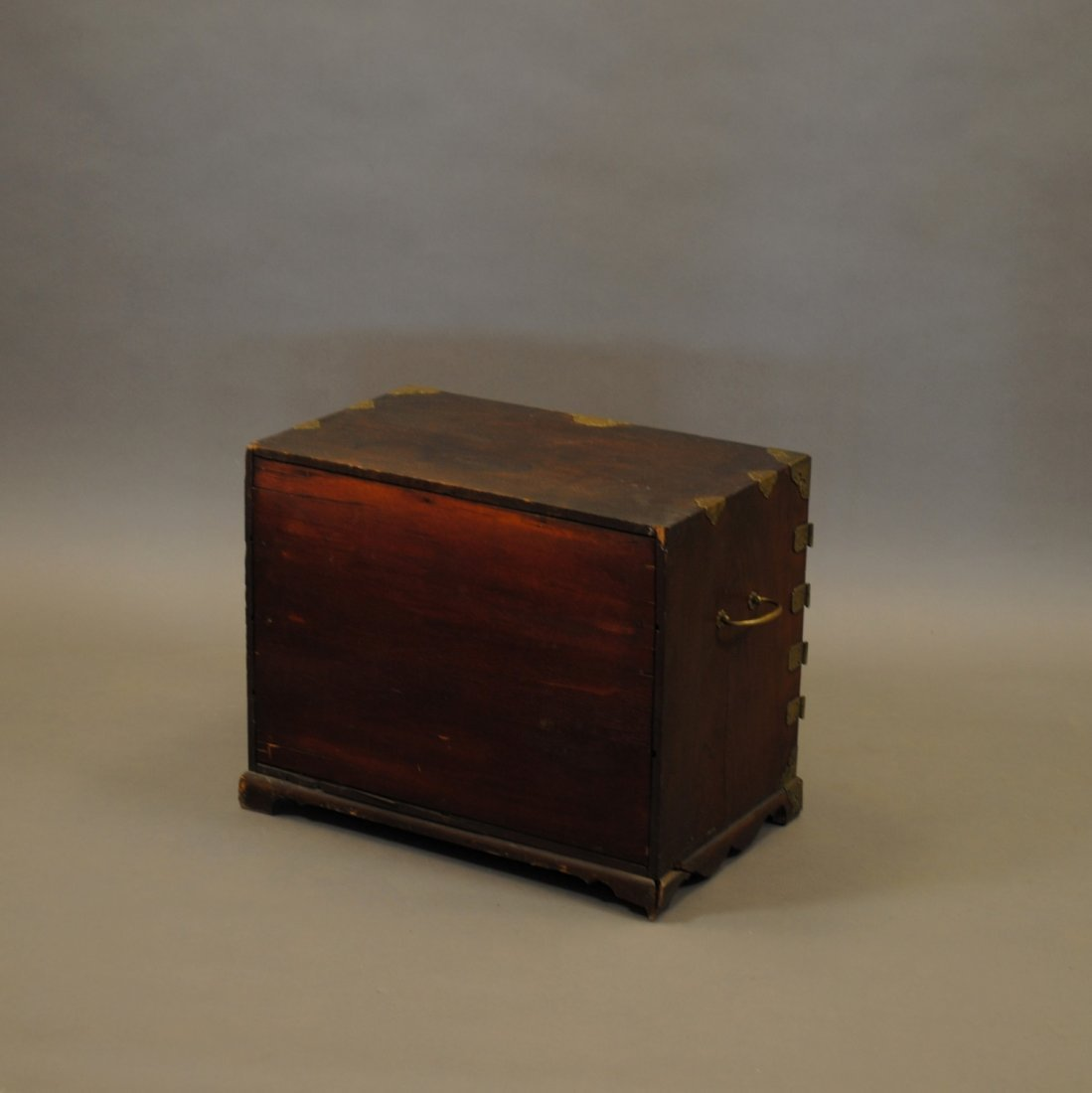 A Small Chinese Apothecary Chest - 3