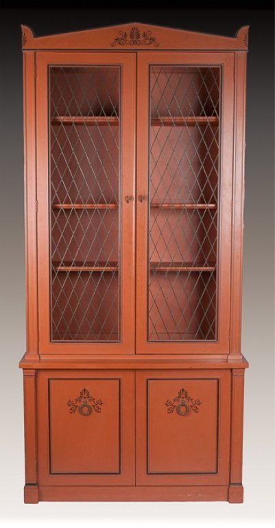 Palazzo by Drexel China Cabinet