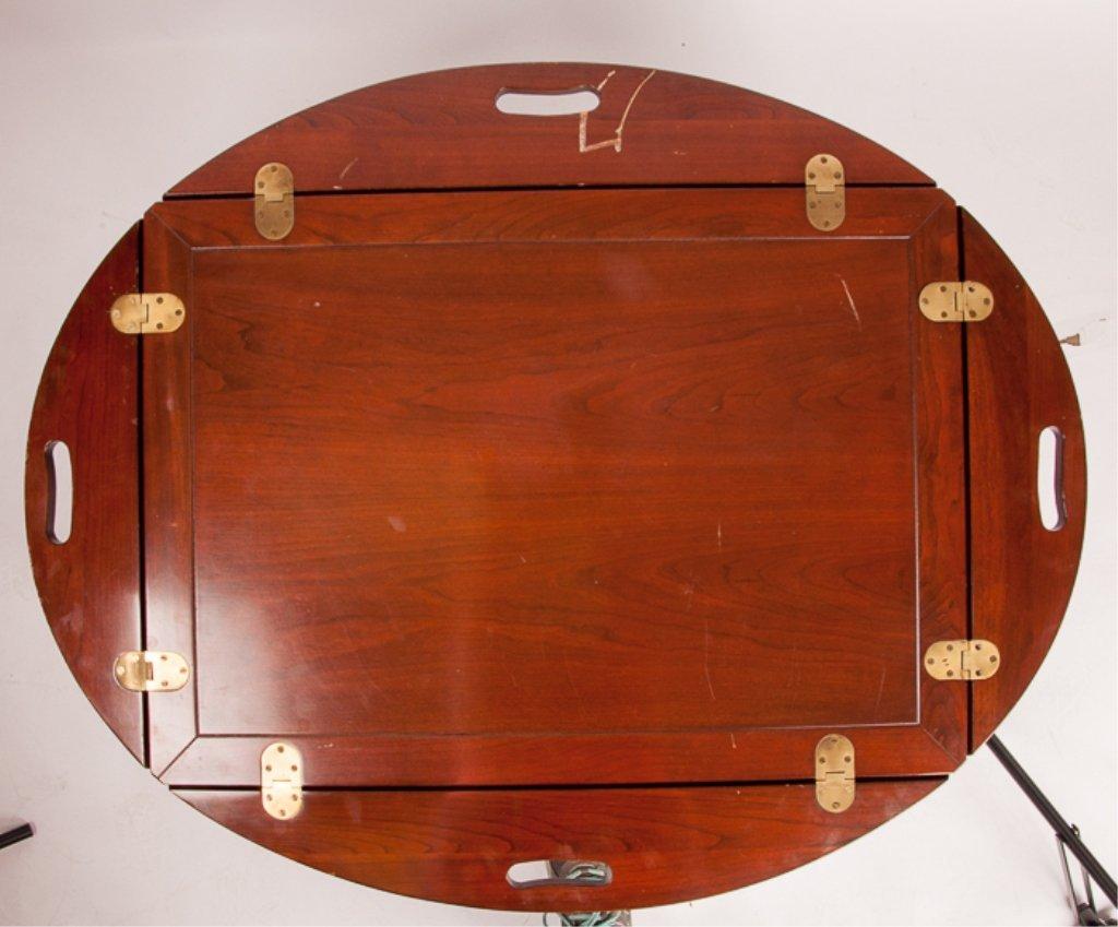 Harden Butler's Table - 2