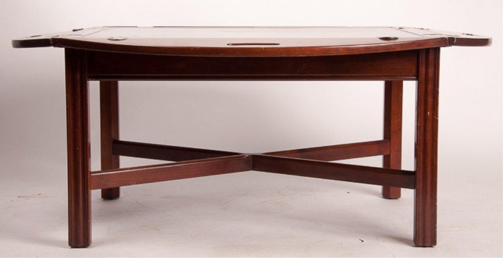 Harden Butler's Table - 3