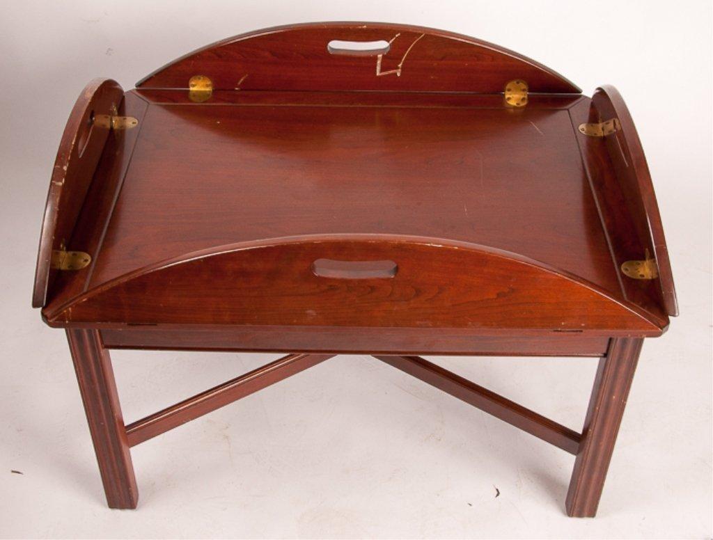 Harden Butler's Table - 4