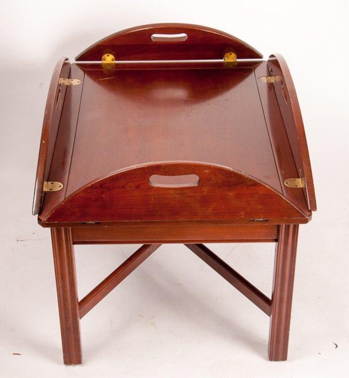 Harden Butler's Table - 5