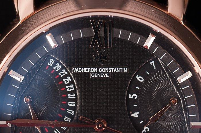 Vacheron Constantine Swiss Men's Repro. Watch - 5