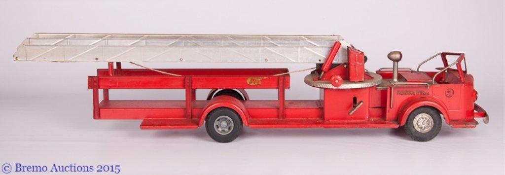 Doepke Fire Truck