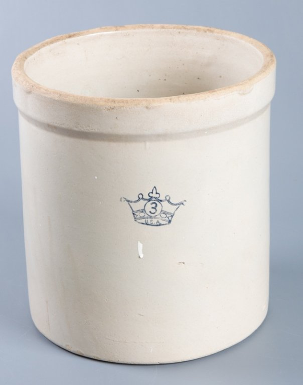 Robinson ransbottom pottery dating