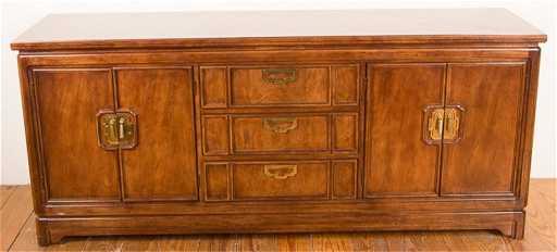 Thomasville Mystique Collection Dresser
