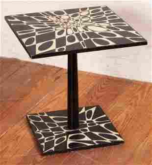 Joyce Miller Designed Modern Side Table