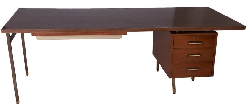 Charles Eames for Herman Miller Desk