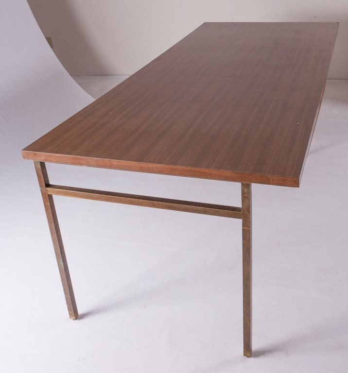 Charles Eames for Herman Miller Desk - 3