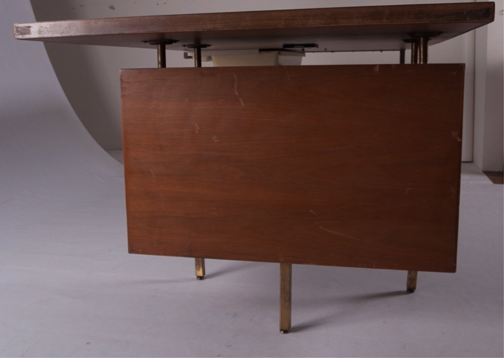 Charles Eames for Herman Miller Desk - 5
