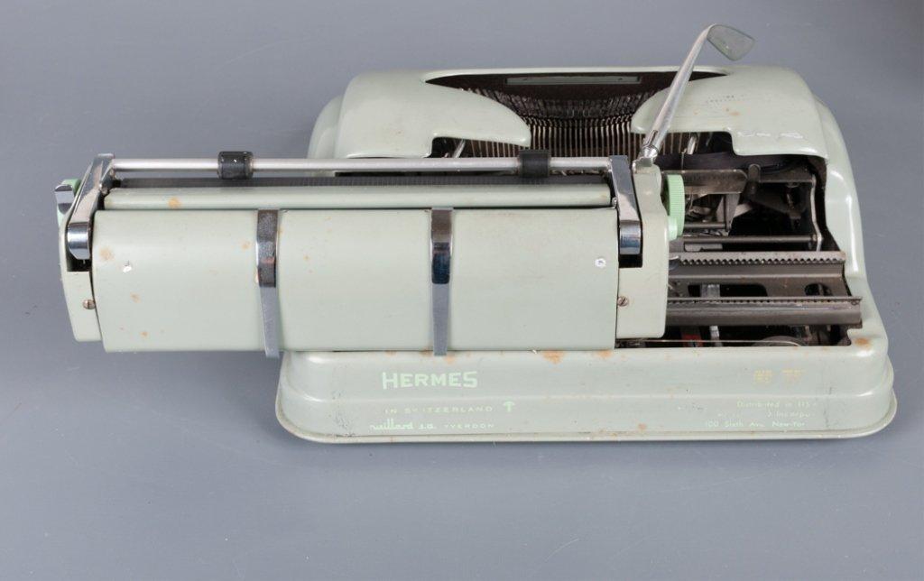 Hermes 3000 Typewriter - 10