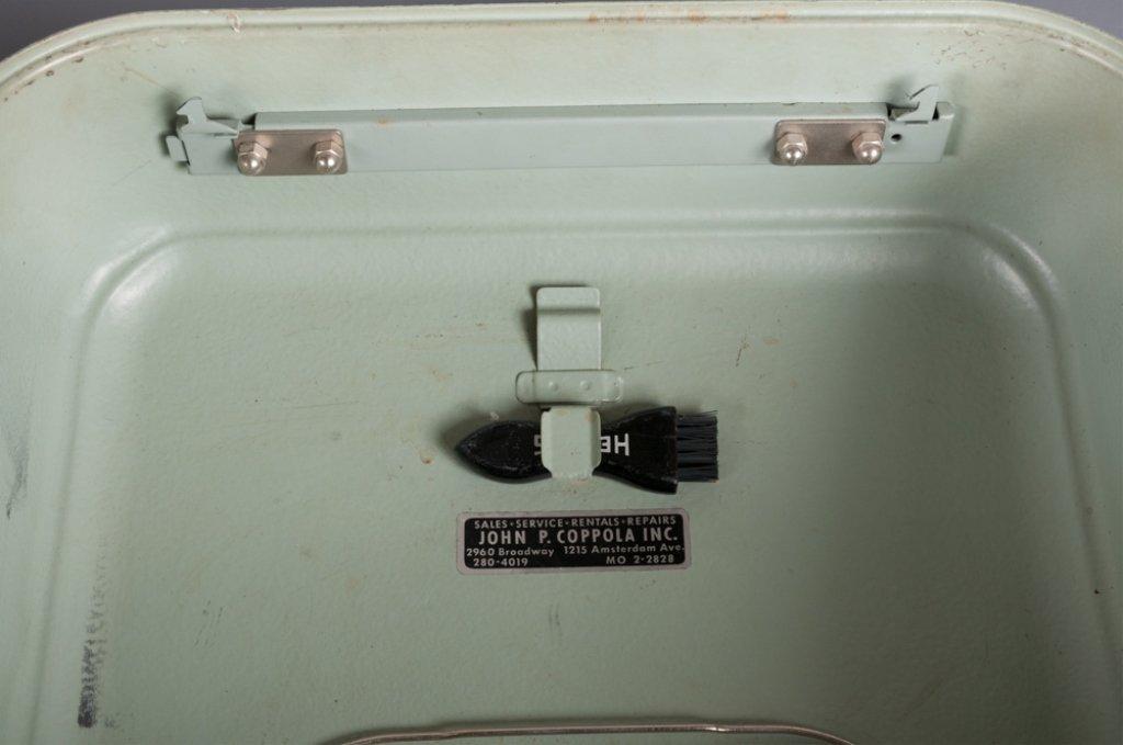 Hermes 3000 Typewriter - 5