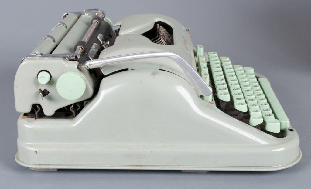 Hermes 3000 Typewriter - 9